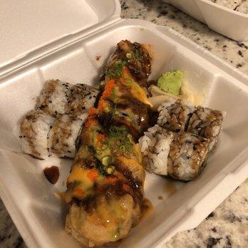 Origami Sushi Order Food Online 123 Photos 109 Reviews Sushi