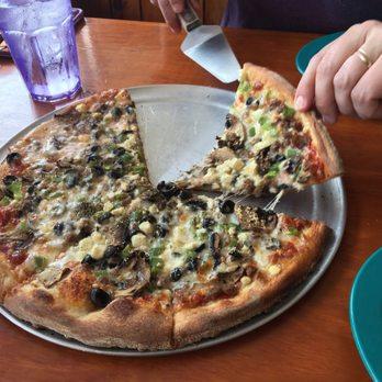Moonlight Pizza Daytona Beach