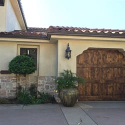 Photo of Coastal Garage Doors - San Diego CA United States. Custom wood & Coastal Garage Doors - 40 Photos \u0026 48 Reviews - Garage Door ... Pezcame.Com