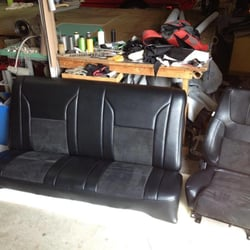 Photo Of Stitchmasters Auto, Marine And Custom Upholstery   Fort Collins,  CO, United