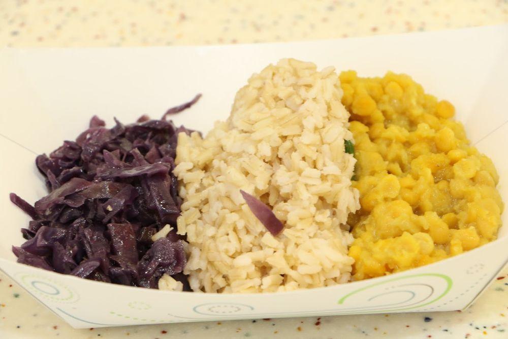 Addis Ethiopian Cuisine: 3333 W Touhy Ave, Lincolnwood, IL