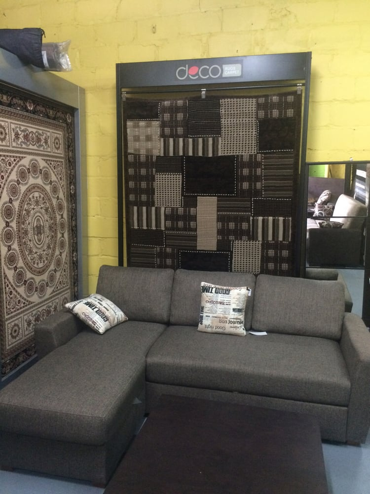 Meble Furniture & Rugs - 11 Photos - Rugs - 340 Morgan Ave, East ...