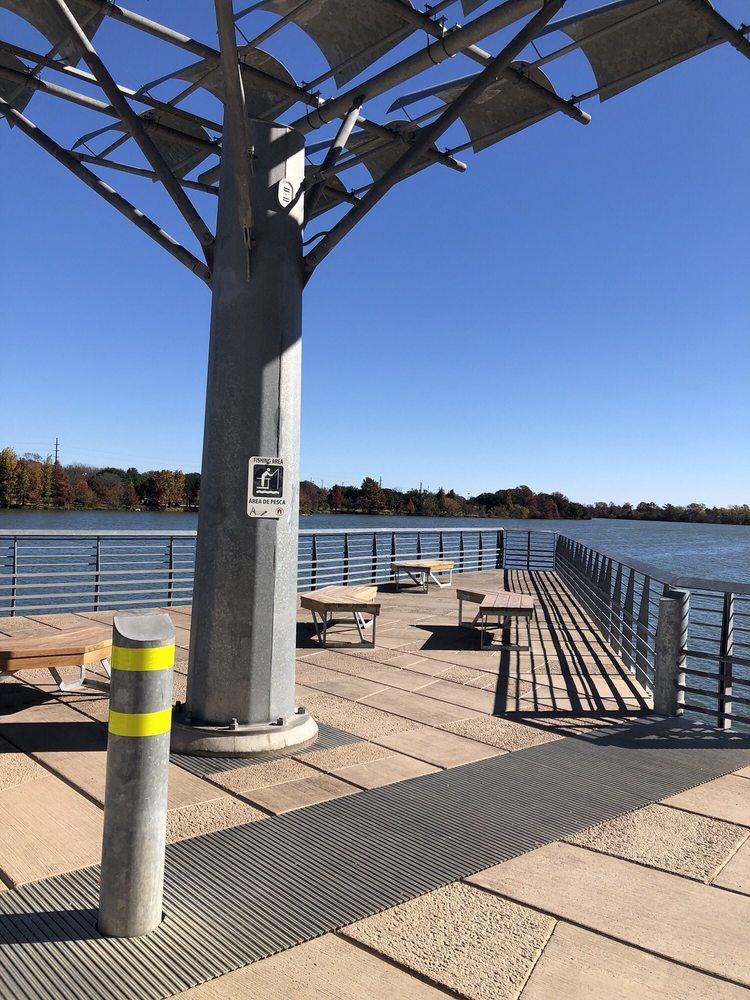 Town Lake Metropolitan Parks