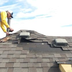 Amazing Photo Of Roofers Roofing   Austin, TX, United States. Roof Repair   Roofing  ...