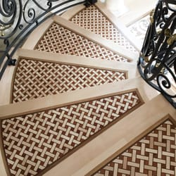 Photo Of Czar Floors   Huntingdon Valley, PA, United States. Stairs Made  With