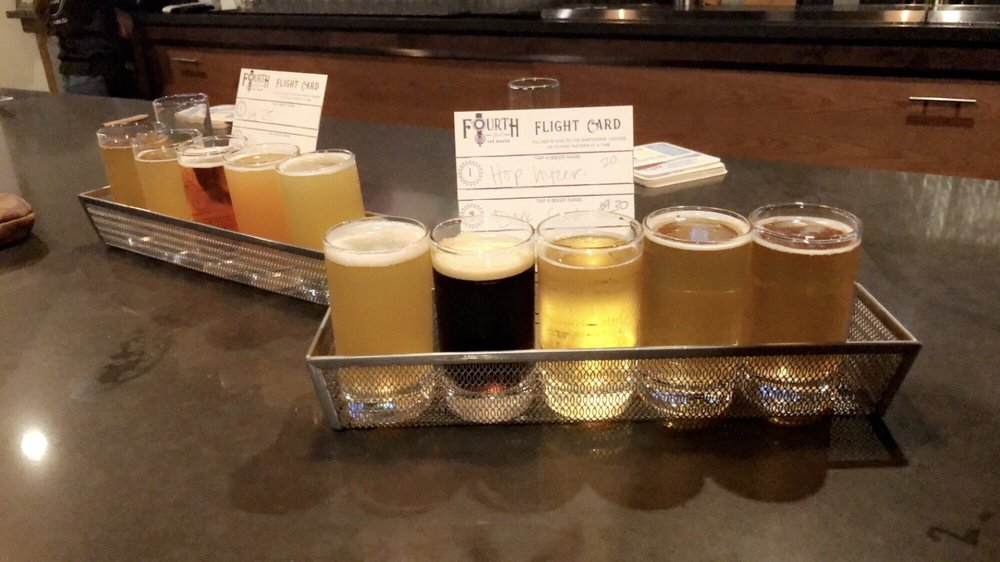 Fourth Street Tap House: 25 4th St, Gonzales, CA