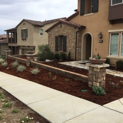 Backyard Landscaping Ideas San Diego innovative idea of excellent backyard landscaping san diego brilliant landscaping ideas for sloped backyard for building Photo Of Pacific Landscaping And Maintenance San Diego Ca United States