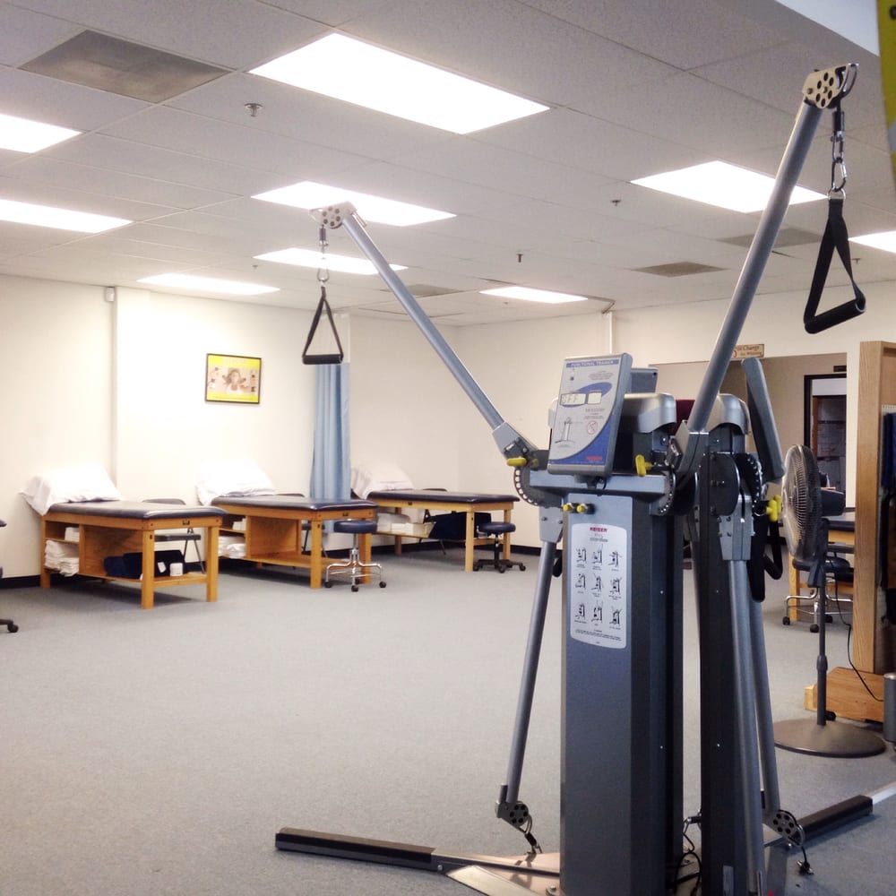 Total Body Physical Therapy - 11 Photos \u0026 19 Reviews - Physical ...