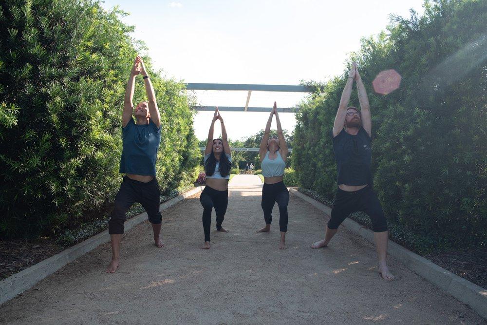 Loveland Yoga Studio: 1717 West 34th St, Houston, TX