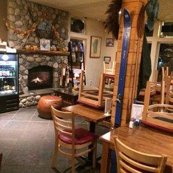 Blue Angel Restaurant South Lake Tahoe