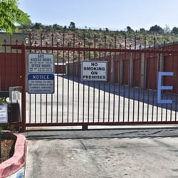 Gentil Photo Of EZ Access Self Storage   Newhall, CA, United States ...
