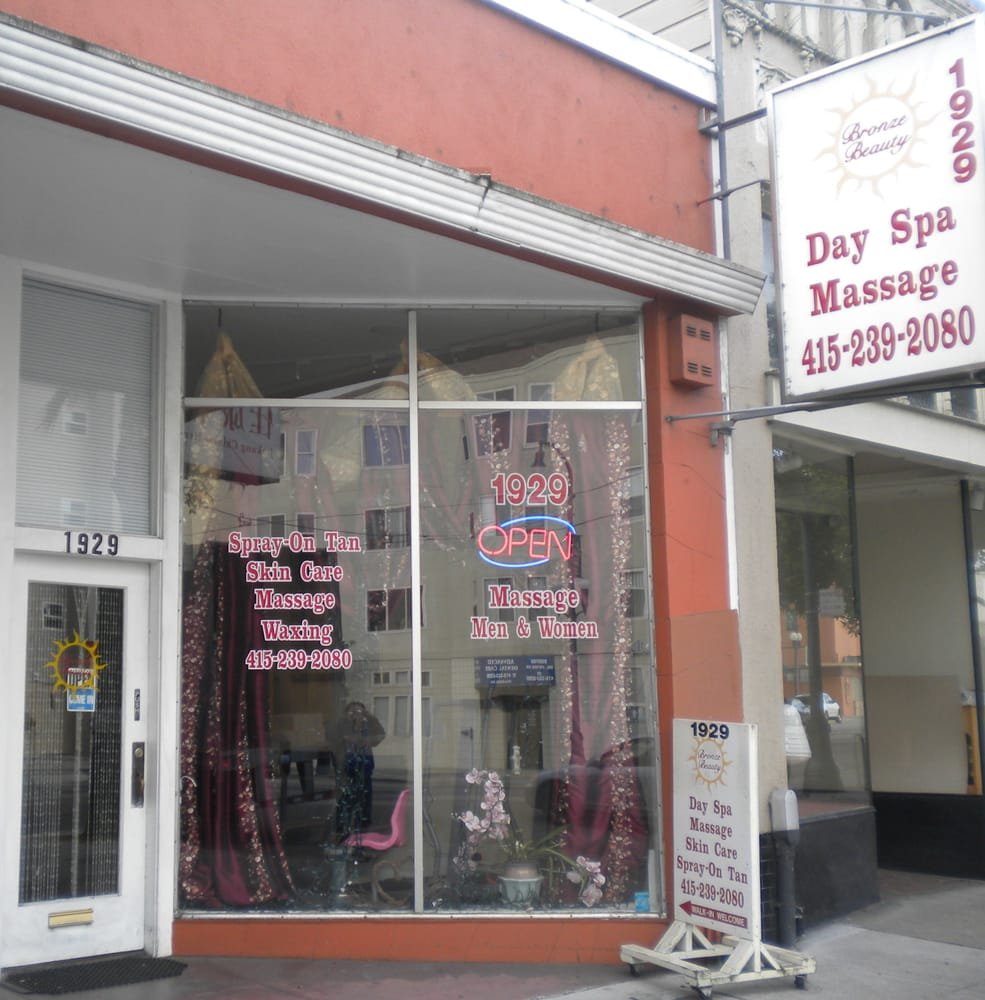 akumal massage Daly City, California