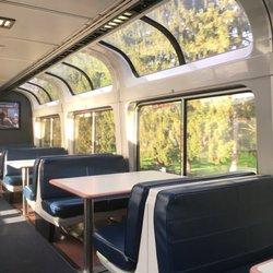 Photo Of Amtrak Coast Starlight