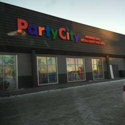 418302317 Party City - Party Supplies - 9950 Macleod Trail SE