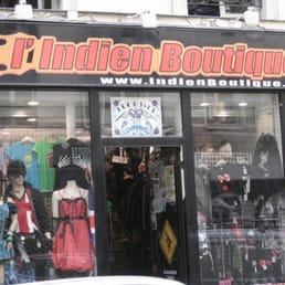 L indien boutique men 39 s clothing 30 rue keller ledru rollin paris - L indien boutique paris ...