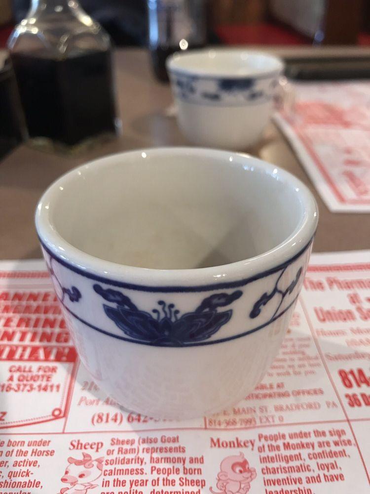 Chu-Lee Gardens Chinese Restaurant: 405 E Main St, Bradford, PA