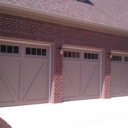 Photo of 1st Choice Garage Doors - Avon IN United States. Custom Carriage  sc 1 st  Yelp & 1st Choice Garage Doors - Contractors - 9233 E US 36 Avon IN ... pezcame.com