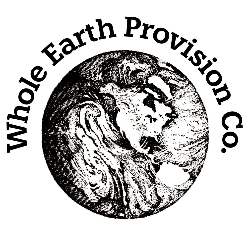 Whole Earth Provision