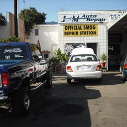 A And M Auto >> J And M Auto Repair 20 Reviews Auto Repair 2075 Lomita Blvd