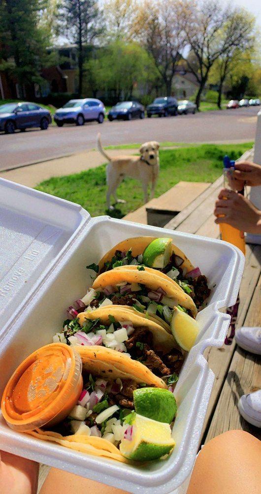 La Bamba Mexican Taco House - Taqueria Mexicana: 501 S Front St, Mankato, MN