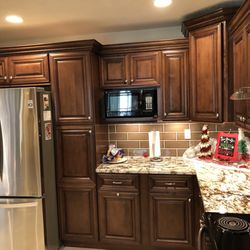 Photo Of PR Center   San Antonio, TX, United States. Full Kitchen Remodeling