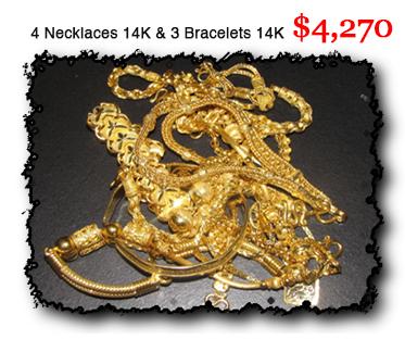 Cash Gold Exchange: 1835 University Blvd E, Hyattsville, MD