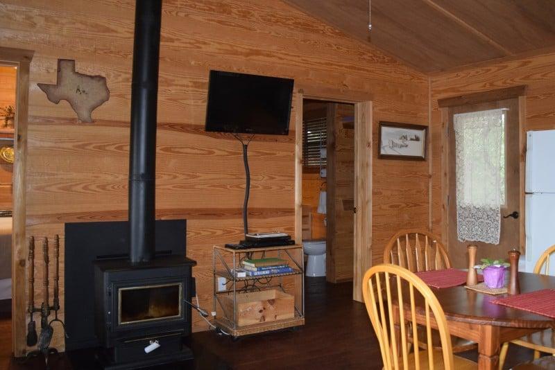 Buffalo Bend Cabins