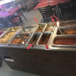 Photo Of Joel S Restaurant Lubbock Tx United States Lunch Buffet Monday Thru