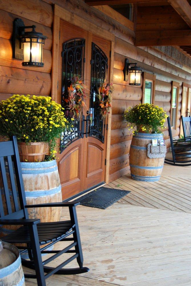 Social Spots from Autumn Creek Vineyards