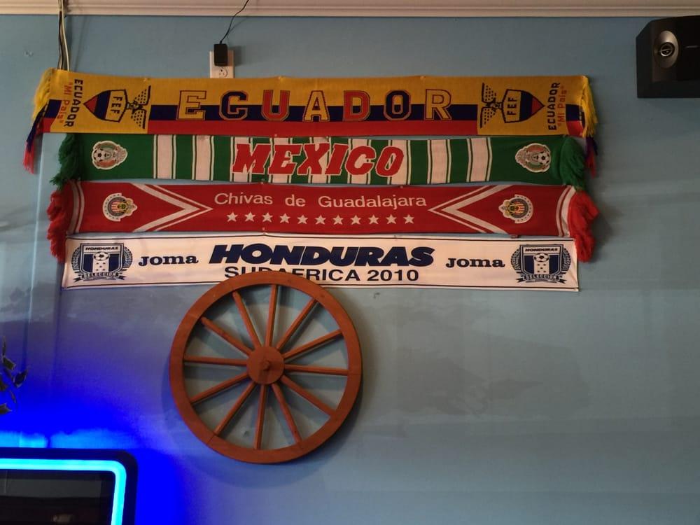 Costa Real: 8423 Sudley Rd, Manassas, VA