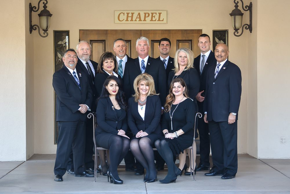 Pl Fry & Son Funeral Home: 290 N Union Rd, Manteca, CA