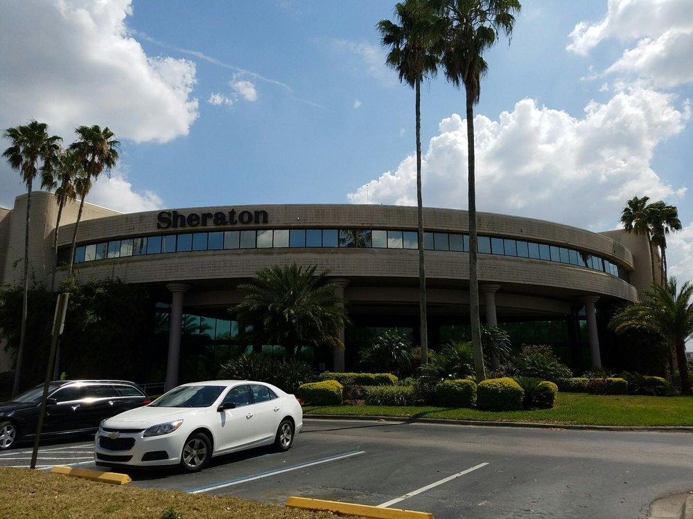 Sheraton Tampa East Hotel 30 Photos Amp 42 Reviews