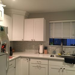 Evergreen Granite & Cabinet - 12 Photos - Kitchen & Bath - 4100 E ...