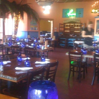 Photo Of Mely S Mexican Food House Seabrook Tx United States Main Dining