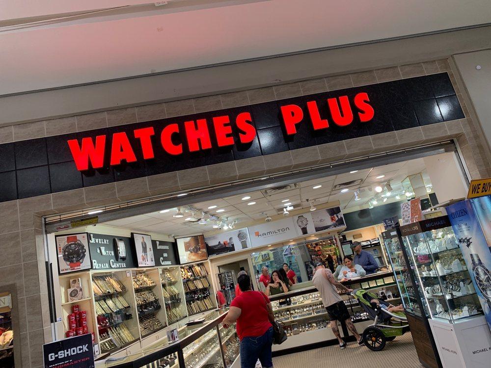 Watches Plus: 1910 Wells Rd, Orange Park, FL