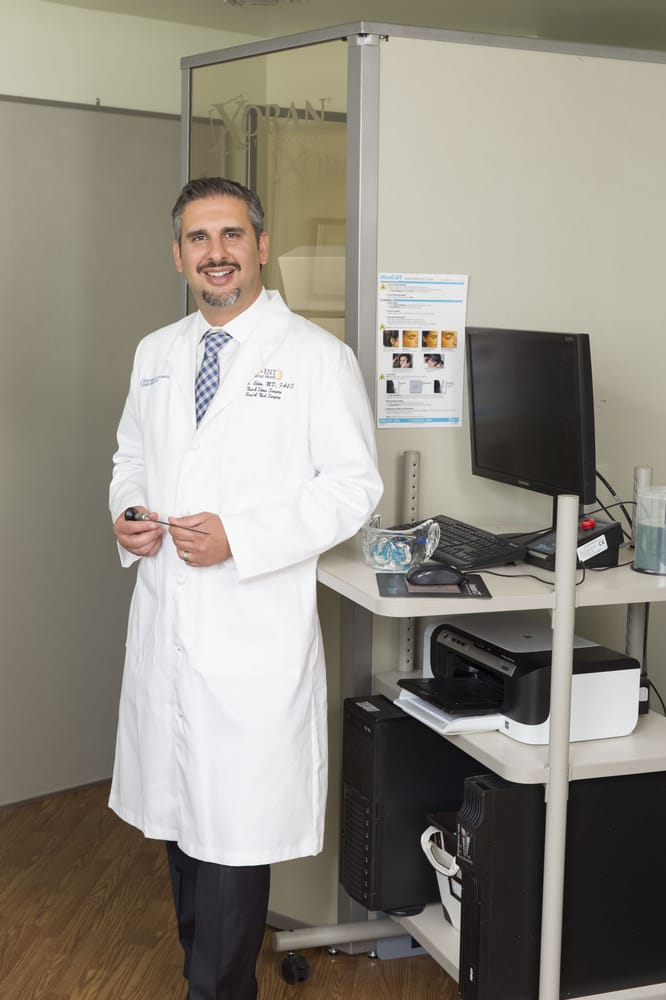 Alen N. Cohen - Southern California Sinus Institute