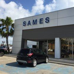 Photo of Sames Ford - Corpus Christi TX United States. Sames Ford in & Sames Ford - Auto Repair - 4721 Ayers St Corpus Christi TX ... markmcfarlin.com