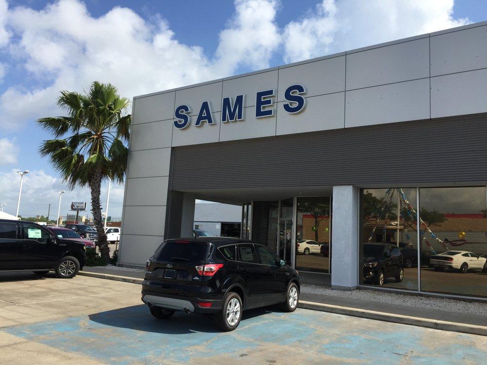 Ford Dealership Corpus Christi >> Sames Ford - 20 Reviews - Car Dealers - 4721 Ayers St, Corpus Christi, TX - Phone Number - Yelp