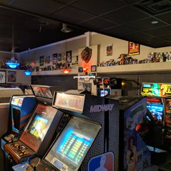 Flashback Games - 46 Photos & 24 Reviews - Arcades - 150 Athens Hwy on
