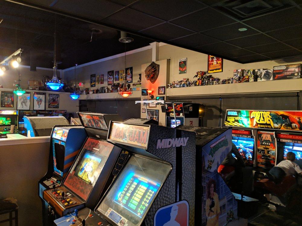 Flashback Games - 46 Photos & 25 Reviews - Arcades - 150