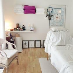 lisbeth zoneterapi og massage