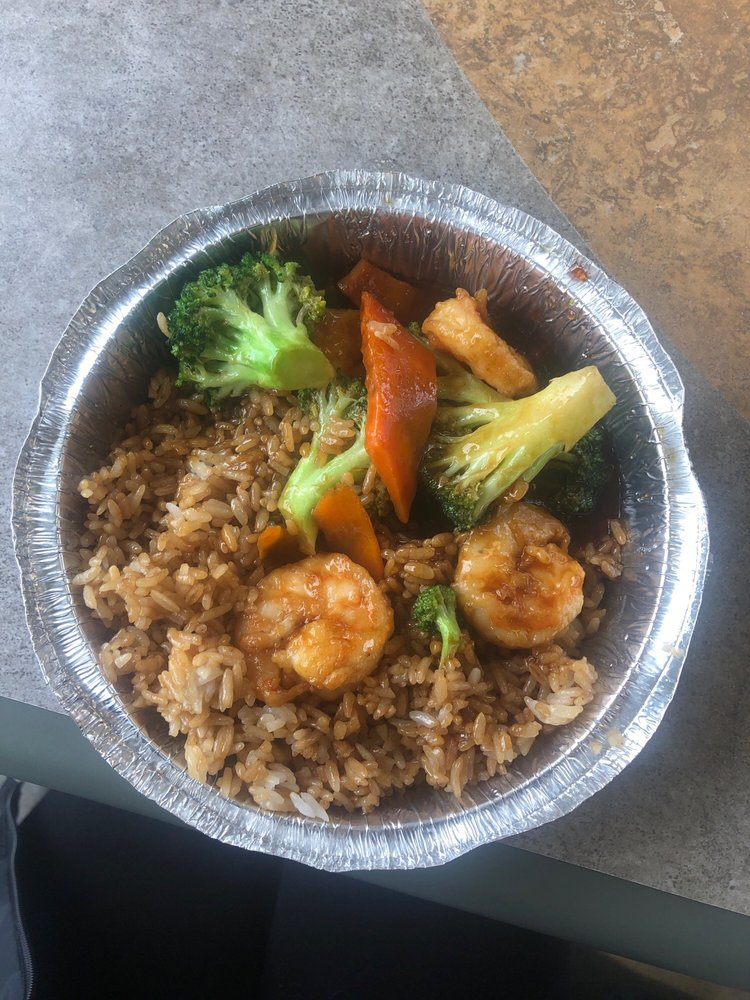 Yummy Japanese Grill: 1972 Paxville Hwy, Manning, SC