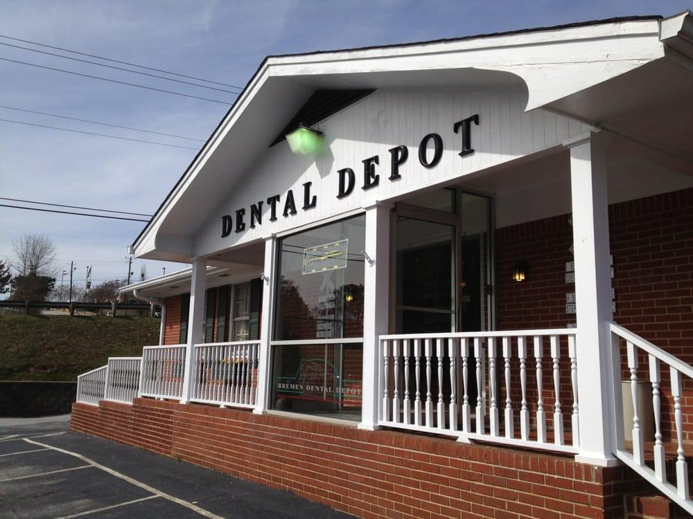 Bremen Dental Depot: 302 Laurel St, Bremen, GA