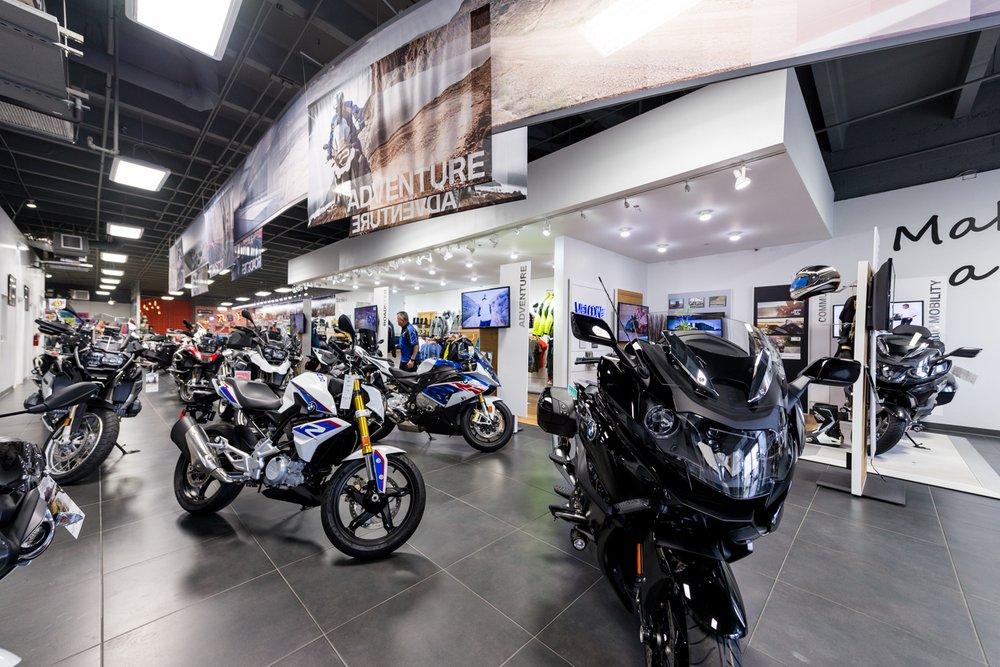BMW Motorcycles of Miami