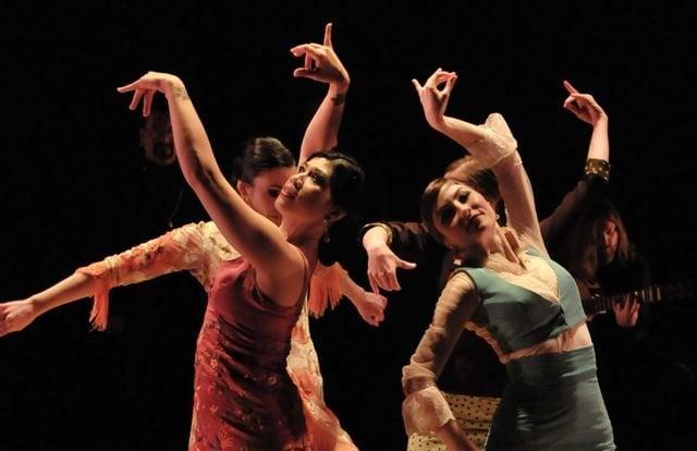 Caminos Flamencos