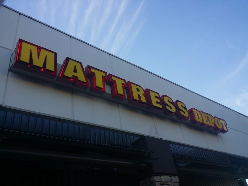 391782daa970d Mattress Depot USA - 14 Photos   22 Reviews - Mattresses - 1917 S ...