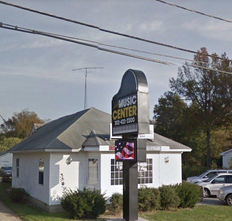 Milford Music Center