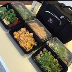 pure meal prep food delivery services 350 a clinton st