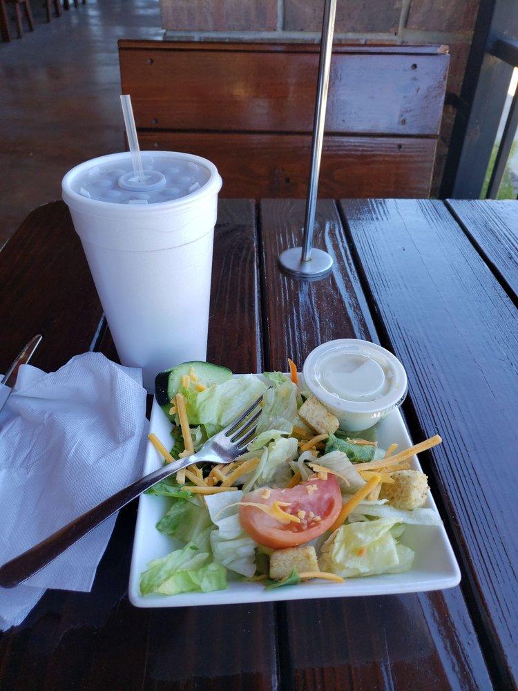 9ers Grill: 112 W Boling Hwy, Wharton, TX