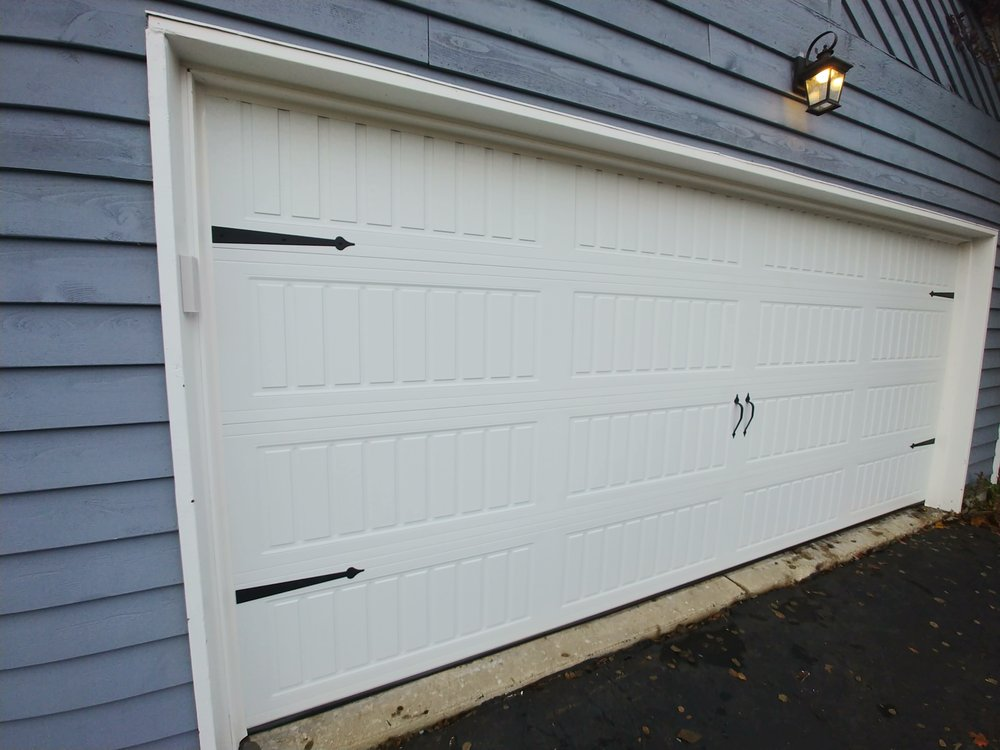 Photos For Affordable Garage Door Repairs Of Indianapolis   Yelp